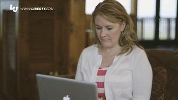 Liberty University Online TV Spot, 'Path to Freedom' - Thumbnail 5