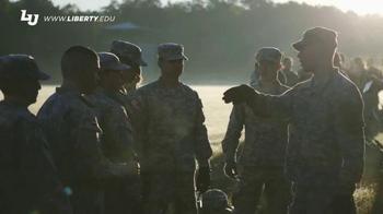Liberty University Online TV Spot, 'Path to Freedom' - Thumbnail 8