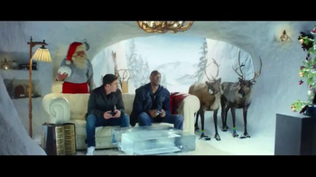FIFA 16 TV Spot, '2v2 Holiday Special' Featuring Lionel Messi, Kobe Bryant - 289 commercial airings