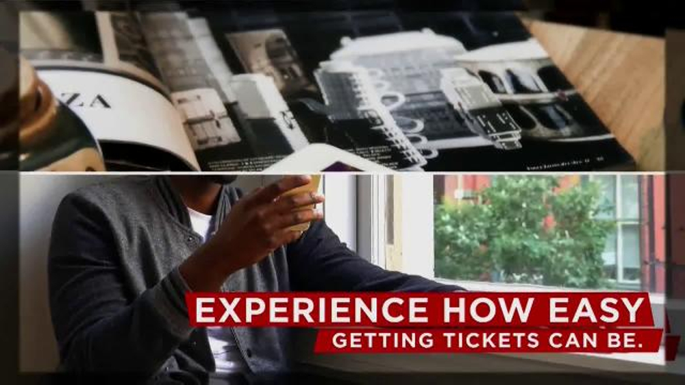 how to buy tickets on live nation mobile app