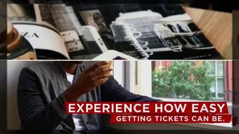 TodayTix TV Spot, 'The Broadway Ticket App: Discover New Theater' - Thumbnail 7
