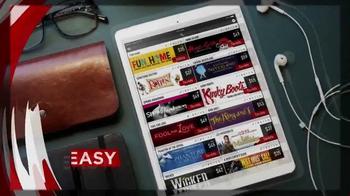 TodayTix TV Spot, 'The Broadway Ticket App: Discover New Theater' - Thumbnail 8