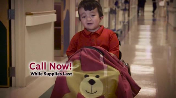 Shriners Hospitals For Children TV Spot, 'Imagine' - Thumbnail 7
