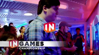 Disney Infinity 3.0 TV Spot, 'Disney Channel: IN Games Championship' - Thumbnail 1