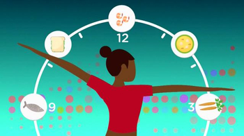 One A Day VitaCraves Gummies TV Spot, 'BET' - Thumbnail 7
