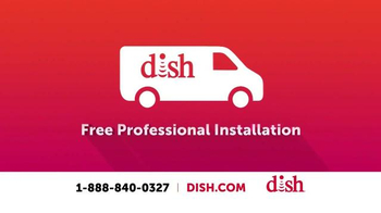 Dish Network Two-Year TV Price Lock TV Spot, 'Dish Is How We Do It' - Thumbnail 7
