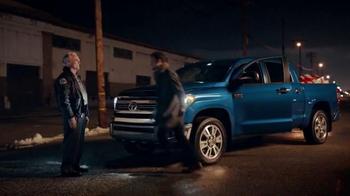 Toyota Toyotathon TV Spot, 'Vayamos juntos a la casa' [Spanish] - Thumbnail 6