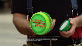 O'Keeffe's Working Hands TV Spot, 'All in the Family' - Thumbnail 2