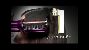 InStyler MAX TV Spot, 'El regalo perfecto' [Spanish] - Thumbnail 6
