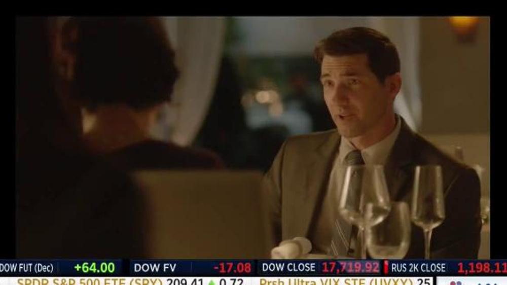 Interactive Brokers TV Commercial, 'Trouble Abroad'