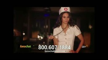 FonoChat TV Spot, 'Comunicación por voz' [Spanish]