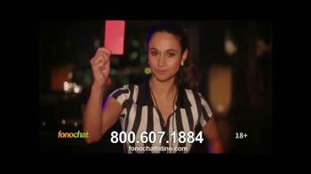 FonoChat TV Spot, 'Comunicación por voz' [Spanish] - Thumbnail 3