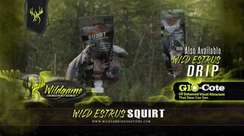 Wildgame Innovations Wild Estrus Doe Squirt TV Spot, 'No More Crying' - Thumbnail 7