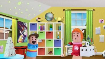 Doc McStuffins Pet Vet App TV Spot, 'Tap & Swipe' - 9 commercial airings
