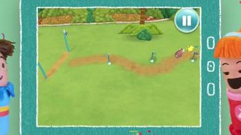 Doc McStuffins Pet Vet App TV Spot, 'Tap & Swipe' - Thumbnail 6