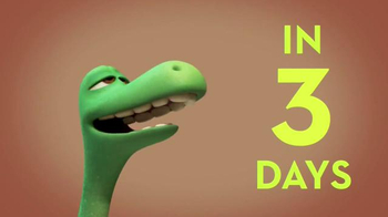 The Good Dinosaur - Alternate Trailer 40