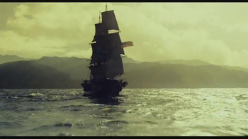In the Heart of the Sea - Alternate Trailer 13