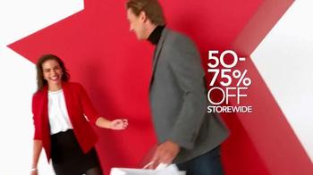 Macy's Super Saturday Sale TV Spot, 'Wow Savings Pass' - Thumbnail 3