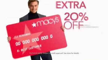 Macy's Super Saturday Sale TV Spot, 'Wow Savings Pass' - Thumbnail 4