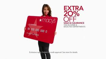 Macy's Super Saturday Sale TV Spot, 'Wow Savings Pass' - Thumbnail 5