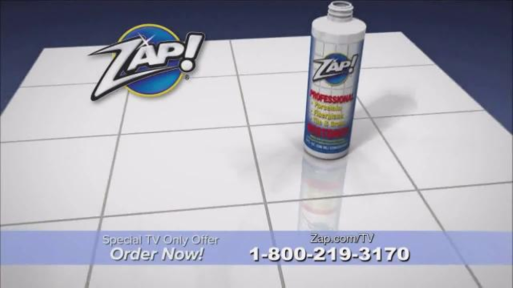 Zap Tv Commercial Restore It Ispot Tv