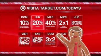 Target TV Spot, 'Pronóstico de ofertas: cameras' [Spanish] - Thumbnail 7