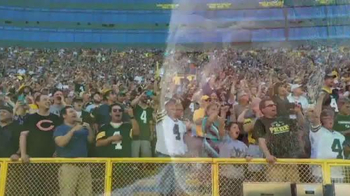 Pro Football Hall of Fame TV Spot, '2016 Enshrinement Weekend Tickets' - Thumbnail 2