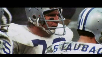 Answer ALS TV Spot, 'NFL Game-Changing Moment: The Hail Mary' - Thumbnail 2
