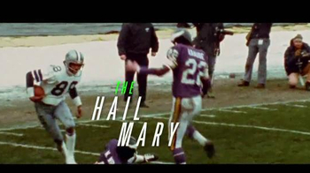 Answer ALS TV Spot, 'NFL Game-Changing Moment: The Hail Mary' - Thumbnail 4