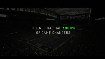 Answer ALS TV Spot, 'NFL Game-Changing Moment: The Hail Mary' - Thumbnail 7