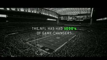 Answer ALS TV Spot, 'NFL Game-Changing Moment: The Hail Mary' - 45 commercial airings