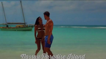 Nassau Paradise Island TV Spot, 'Fall and Winter Travel' - Thumbnail 1