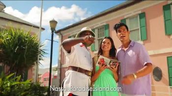 Nassau Paradise Island TV Spot, 'Fall and Winter Travel' - Thumbnail 3