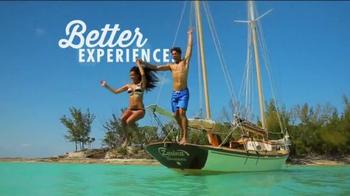 Nassau Paradise Island TV Spot, 'Fall and Winter Travel' - Thumbnail 4