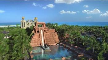 Atlantis Bahamas Black Friday Sale TV Spot, 'Biggest Sale of the Year' - Thumbnail 1