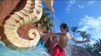 Atlantis Bahamas Black Friday Sale TV Spot, 'Biggest Sale of the Year' - Thumbnail 5