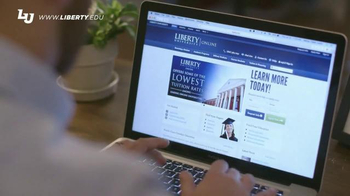 Liberty University TV Spot, 'Education on Your Terms' - Thumbnail 6
