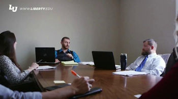 Liberty University TV Spot, 'Education on Your Terms' - Thumbnail 7