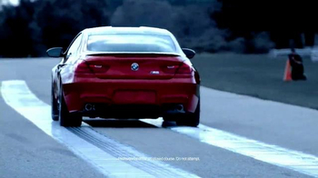 BMW Happier Holiday Event TV Spot, 'Santa' - Thumbnail 5