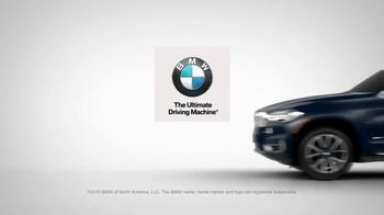 BMW Happier Holiday Event TV Spot, 'Santa' - Thumbnail 9