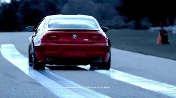 BMW Happier Holiday Event TV Spot, 'Santa'