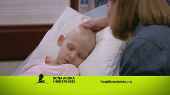 St. Jude Children's Research Hospital TV Spot, 'Dona ahora' [Spanish] - Thumbnail 2