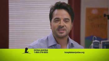 St. Jude Children's Research Hospital TV Spot, 'Dona ahora' [Spanish] - Thumbnail 5