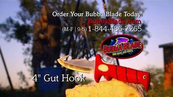 The Bubba Blade 4\