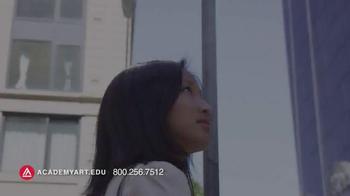 Academy of Art University TV Spot, 'Soar Takes Flight' - Thumbnail 1