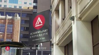 Academy of Art University TV Spot, 'Soar Takes Flight' - Thumbnail 2