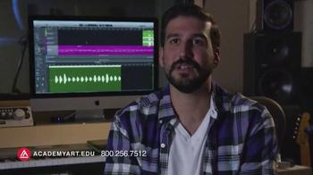 Academy of Art University TV Spot, 'Soar Takes Flight' - Thumbnail 6