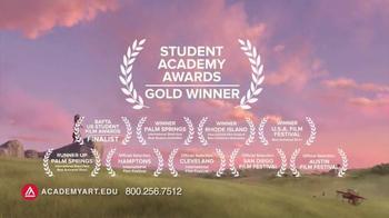 Academy of Art University TV Spot, 'Soar Takes Flight' - Thumbnail 9