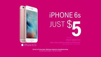 T-Mobile TV Spot, 'Zedd Connects on Extended Range LTE' - Thumbnail 8
