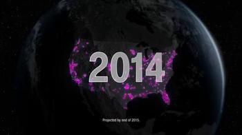 T-Mobile TV Spot, 'Zedd Connects on Extended Range LTE' - Thumbnail 5